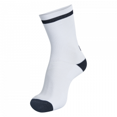 Hummel Elite Indoor Sock Low - Sokker