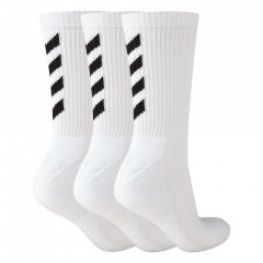 Hummel Fundamentel 3-pack Sock - Sokker