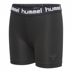 Hummel Jr Tona Short Tight - Pige Tights