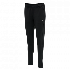 Hummel W Essi Tapered Pant - Dame Sweatpants