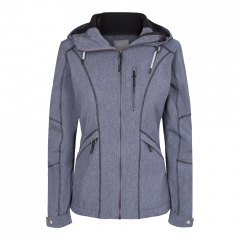 Just Maria, W. - Dame Softshell Jakke