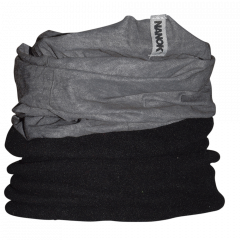 Nanok 8 In One Fleece - Halsedisse