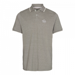 Nanok Basic Polo Shirt, Sr - Herre Polo