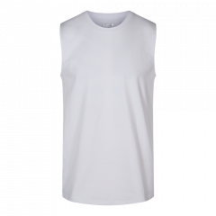 Nanok Basic Tank Top, Sr - Herre Top
