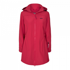 Cassie 19, W – Sporty softshell jakke fra Just
