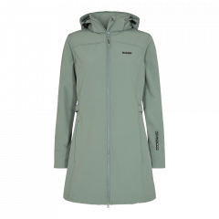 Nanok Madison, W - Dame Softshell Jakke
