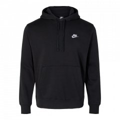 Nike NSW Club BB Hood - Herre Sweatshirt
