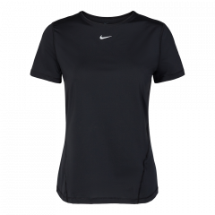 Nike W Pro Tee - Dame Fitness T-shirt