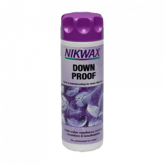 Nikwax Down Proof 300ml - Imprægnering til dun