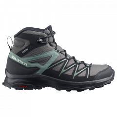 Salomon Daintree Mid GTX - Herre Outdoor Sko