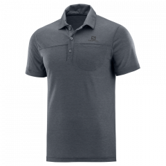 Salomon Explore Polo - Herre Polo