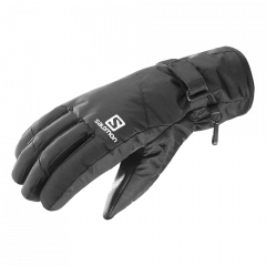 Salomon Force Dry Glove - Herre Handsker