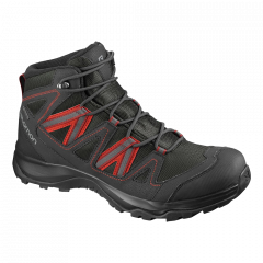 Salomon Leighton Mid GTX - Herre Outdoor Sko