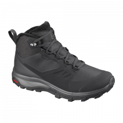 Salomon W Outsnap CSWP - Dame Outdoor Sko