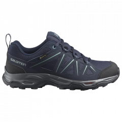 Salomon W Tibai 2 GTX - Dame Outdoor Sko