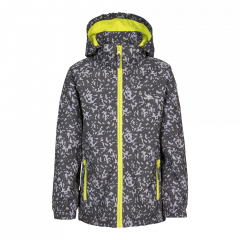 Trespass Jr Sweeper B Jacket - Funktionel Drenge Jakke