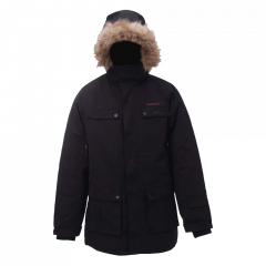 True North Softshell Parka - Herre Vinterjakke
