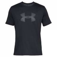 Under Armour Big Logo Tee - Herre T-shirt