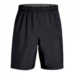 Under Armour Graph Wov Shorts - Herre Shorts