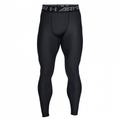 Under Armour HG 2.0 Long Tight - Herre Træningsundertøj