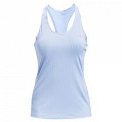 Under Armour W HeatGear Racer Tank - Dame Fitness Top