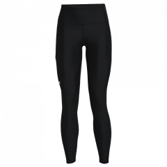 Under Armour W HG Hi Rise Legging - Dame Tights