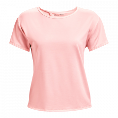 Under Armour W Tech Vent Tee - Dame Fitness T-shirt