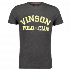Vinson Polo Club Kim T-Shirt - Herre T-Shirt
