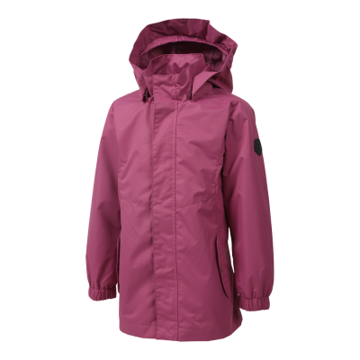 Color Kids Jr Natalia Jacket - Mädchen Regenjacke