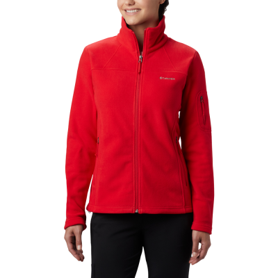Columbia W Fast Trek II Fleece - Damen Fleecejacke