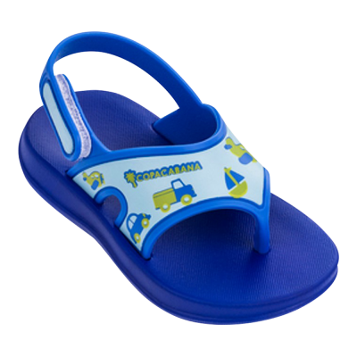 Copacabana Jr Copa Inf - Kinder Slippers