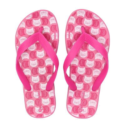 Copacabana Jr Copa Temas Kids Flips - Kinder Slippers