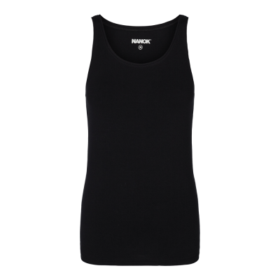 Nanok Basic Tank Top, W - Damen Top