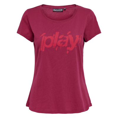 ONLY Play W Electra Tee - Damen Fitness T-shirt