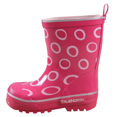 True North Jr Strøva Boot - Kinder Gummistiefel