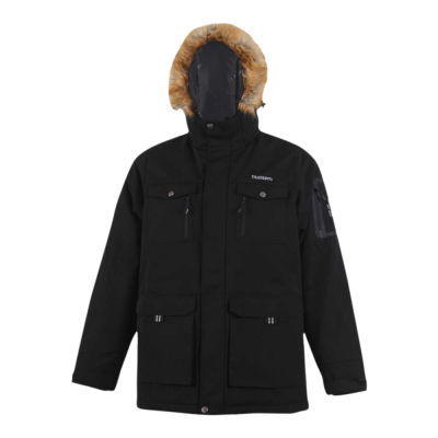 True North Warm Parka - Herren Winterjacke