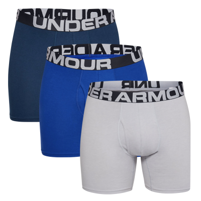 Under Armour 3-pack CC Boxer - Herren Boxershorts