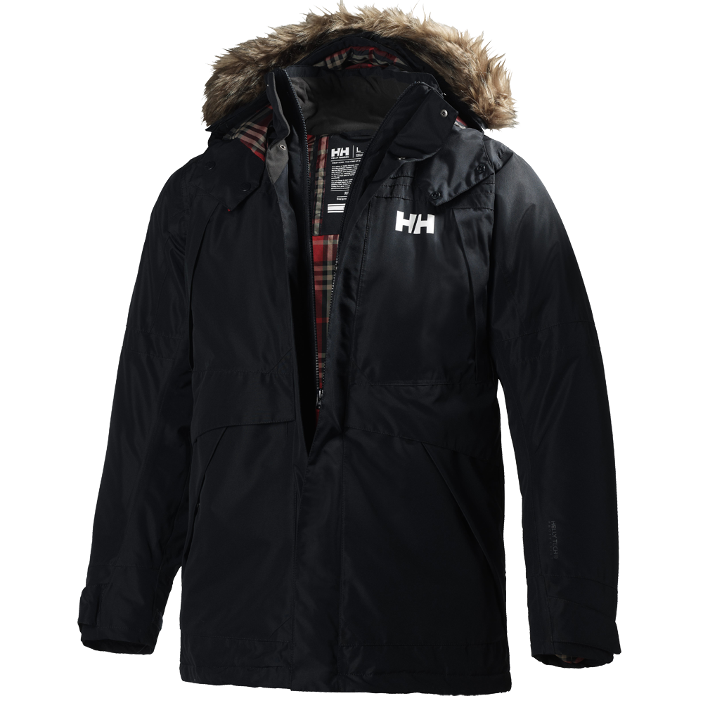 helly hansen coastal parka winterjacke herren kaufen im nyform onlineshop bestellen. Black Bedroom Furniture Sets. Home Design Ideas