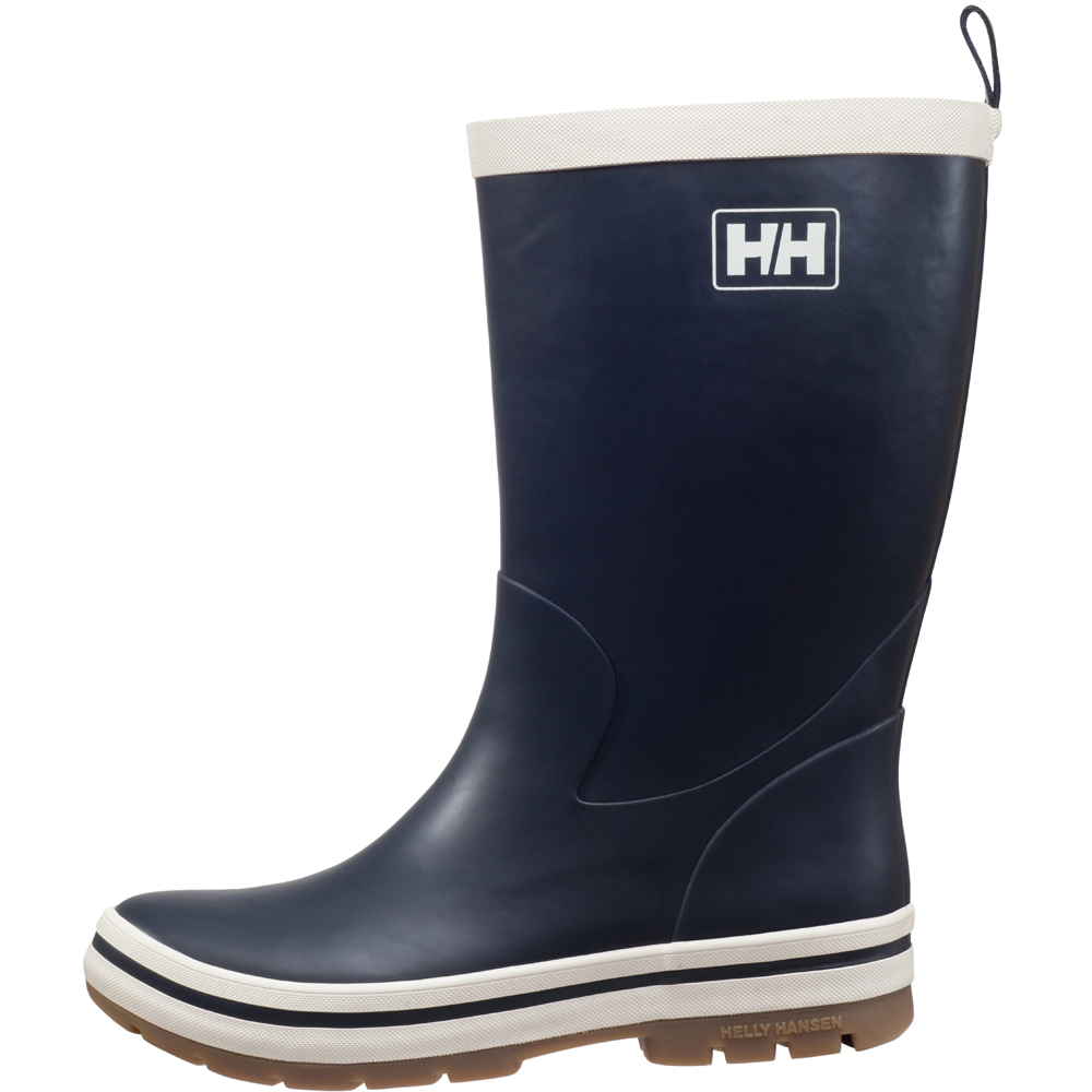 midsund boot segler style herren gummistiefel helly hansen. Black Bedroom Furniture Sets. Home Design Ideas