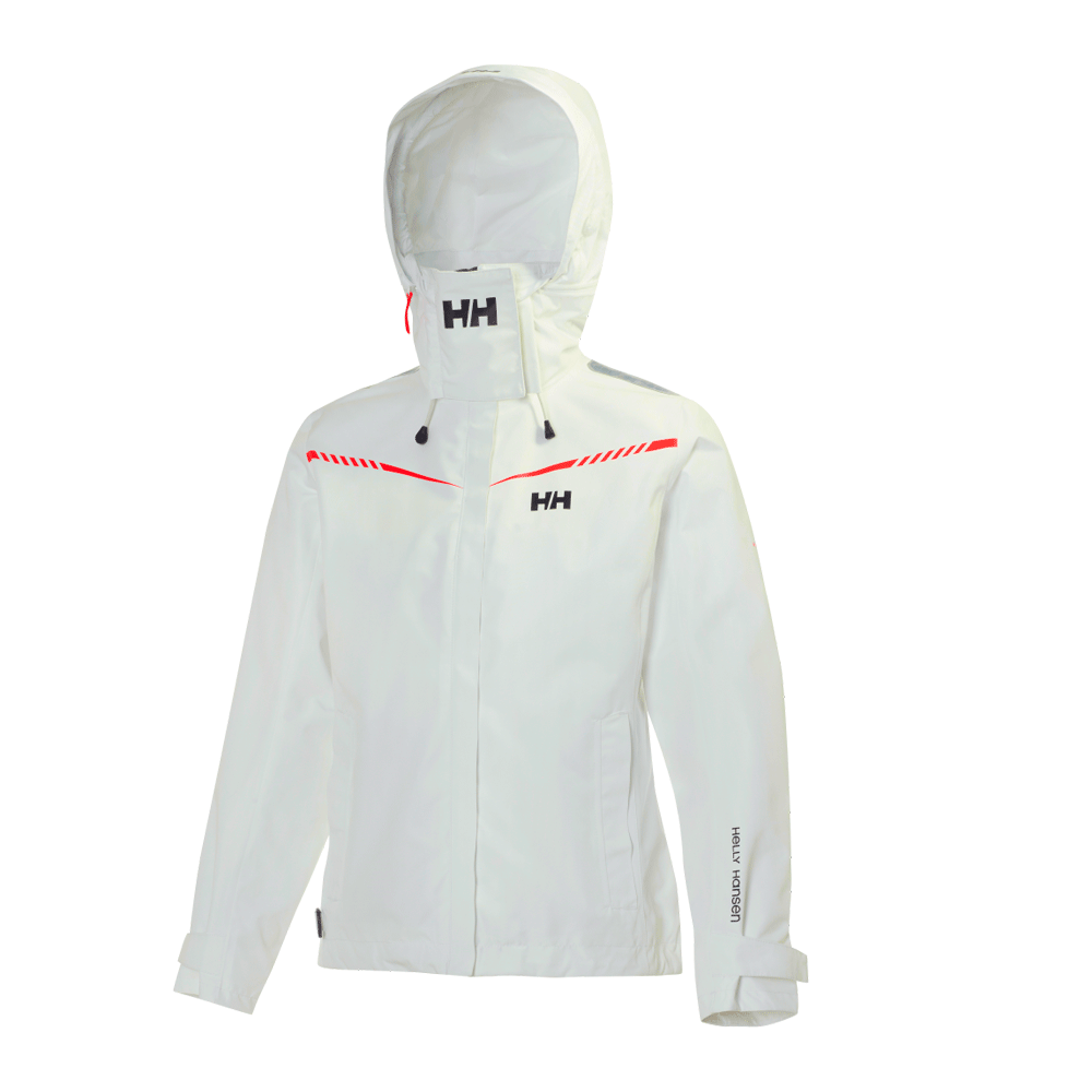 Helly Hansen W Hydro Power Bay Jacket Seglerjacke Damen