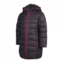 Color Kids Jr Kenya Jacket - Mädchen Winterjacke