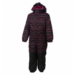 Color Kids Jr Klement Snowsuit - Kinder Schneeanzug