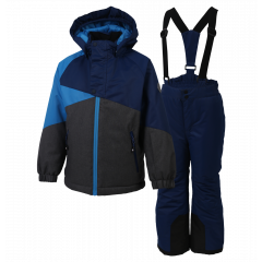 Color Kids Jr Sacramento Ski Set - Kinder Ski-Anzug