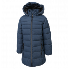 Color Kids Jr Senya Jacket - Mädchen Winterjacke