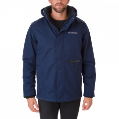 Columbia Boundary Bay Jacket - Herren Winterjacke