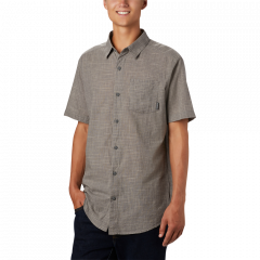 Columbia Exposure Shirt - Herren Hemd