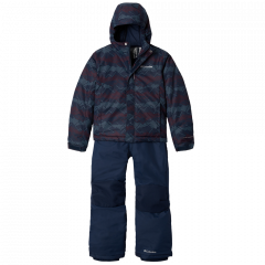 Columbia Jr Buga Ski Set - Kinder Skiset