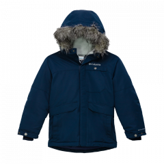 Columbia Jr Nordic Strider B - Kinder Winterjacke