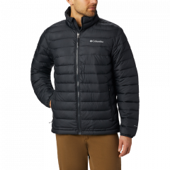 Columbia Powder Lite Jacket - Herren Winterjacke