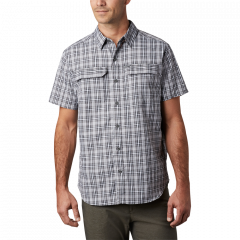 Columbia SR Multi Plaid Shirt - Herren Hemd